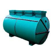 Очистка бытовых сточных вод - ЛОС Лидер-0,4н