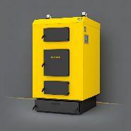 Желтые котлы Pereko KSW 100 Plus
